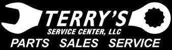 Terry's Service Center Logo
