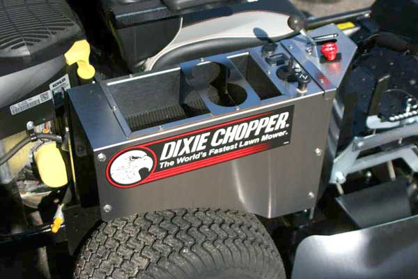 Dixie Chopper Power Mower